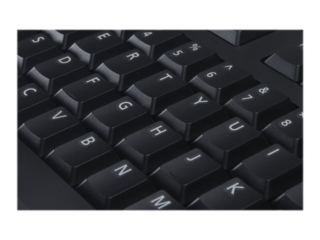 DELL KB 522 Wired Business Multimedia tastatur QWERTY